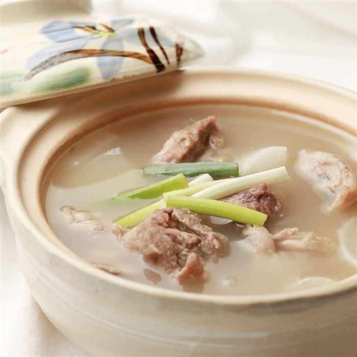 大成特濃豬骨白湯(火鍋湯底/煮麵)